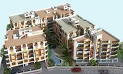 4 Sight Manor for Spacious Apartments in Mahamayatala,  Kolkata