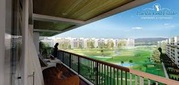 1/2/3 Bedroom flat in Rishikesh | Pacific Golf Estate