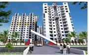 Affordable 2BHK flat for sale near Rajarhat,  Kolkata.