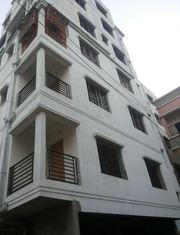2BHK flat for sale near Rajarhat,  Kolkata.