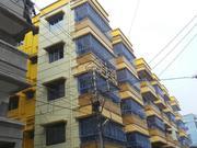 2BHK flat for sale in Sodepur,  Kolkata.