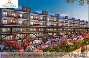 Central Park Cerise Suites Sohna Gurgaon 9278517777