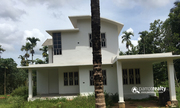 Beautifully designed two story house for sale in Koyleri at 35lakh