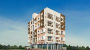 2BHK flat for sale in Kestopur,  Kolkata.