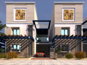 3 bhk Fully Automated Homes For Sale, off Bannerghatta Road