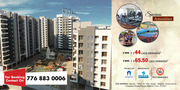 Suyog Nisarga 3 BHK Flats in Wagholi,  Pune.