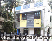 Vayalikada Vattiyoorkavu 1500sqft house for sale