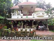 ThirumalaKunnapuzha  Trivandrum 1.35 crore 3bhk house for sale
