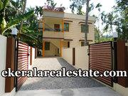 1350 sqft house sale at Vittiyam Peyad Trivandrum