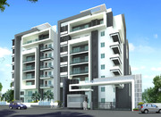 Flats Near By Manyatha Tech Park   Apartment For Sale In Bangalore