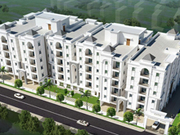 Axon Sunshine Park   2/3/4 BHK Apartments Flats For Sell Near Gannavaram