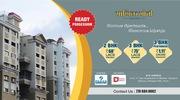 Manik-Moti 2BHK Ready Possession Flats for Sale at Katraj,  Pune