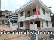 Moonnamoodu Trivandrum 45 lakhs 1540  sqft house for sale