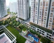 Godrej25 custom made luxurious apartments at Hinjiwadi, Pune