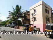 Nalanchira Trivandrum low budget flat for sale