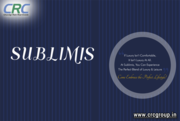 Sublimis   CRC Sublimis   CRC Group India