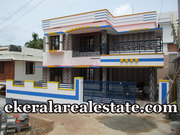 Thachottukavu individual new 1700 sqft house for sale