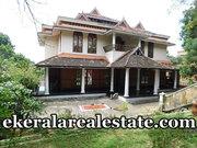 PTP Nagar Trivandrum independent house for sale