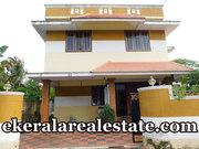 Enikkara Trivandrum   3 bhk new house  for sale