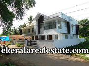 Vazhayila Trivandrum indepndent  new house for sale