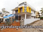 Shanthipuram Pothencode independent new house for sale