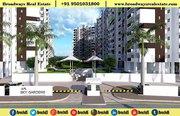 Janta Land Sky Garden Mohali,  JLPL 2BHK Apartments 95O1O318OO