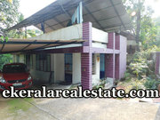 10.5 cents 3BHK House for Sale at   Sreekaryam
