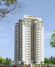Flats in Edappally | Apartments in Edappally | Luxury Flats