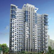 2 & 3 BHK flats in BT Kawade Road,  Pune | flats in Ghorpadi,  Pune