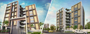 1/2/3/ BHK Apartment in Konnagar Hooghly
