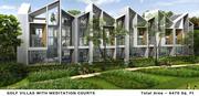 Villas for sale in Greater Noida @9990589381 Rise Resort Residences
