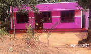 23 cent with 3bhk house for sale near Meenangadi @ 16 lakh