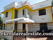 New Independent 3BHK House Sale at Karyavattom