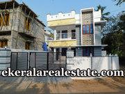 New Individual 3 BHK house Sale at Vattiyoorkavu