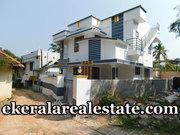 3 cents  New 3BHK House Sale at Vattiyoorkavu
