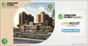 Signature Global Proxima Sector 89,  Gurgaon