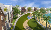 Bungalows in Charholi Pune - Notting Hill-Pride World City