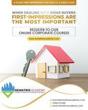 Real estate broking