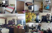 HM Symphony located in Kasavanahalli Hosa road- 3 BHK fully furnished